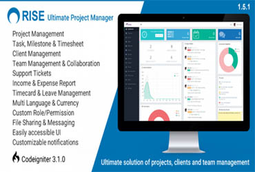Ultimate Project Manager