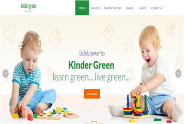 Kindergreen.in
