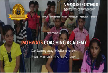 Pathwaysedu.in